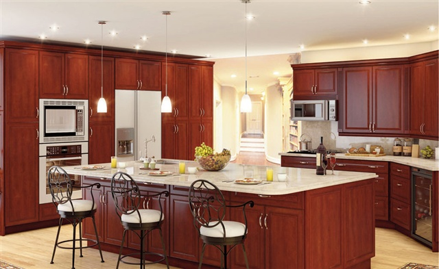 Kitchen Remodeling Photos Kitchen Cabinetry Gallery Long Island NY