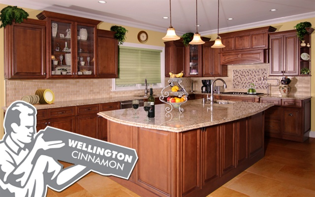 Kitchen remodeling photos kitchen cabinetry gallery for Kitchen designs jamaica