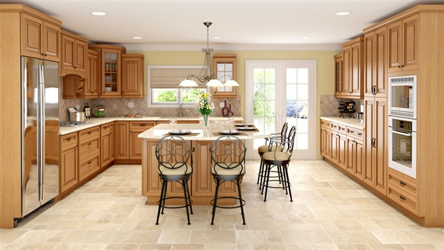 Kitchen Remodeling Photos | Kitchen Cabinetry Gallery ...